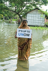 Shahanara form Bangladesh. Photo Oxfam